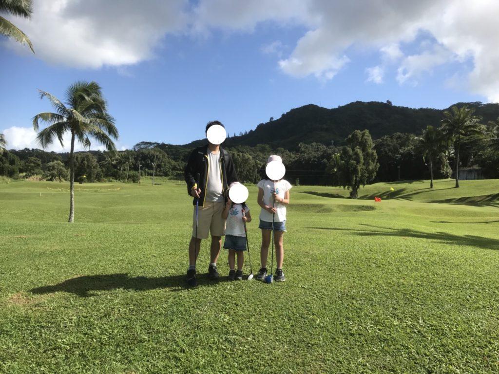 ハワイ夏の服装